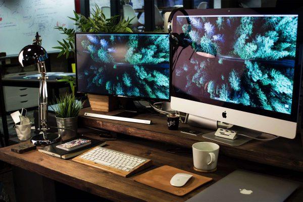 Digital Presence Business