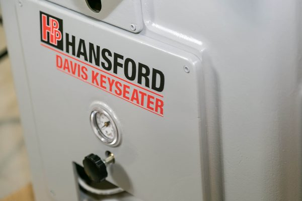 Hansford Davis Keyseater